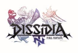 Dissidia FF NT