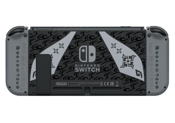 Konsola Nintendo Switch Oraz Pro Controller W Edycji