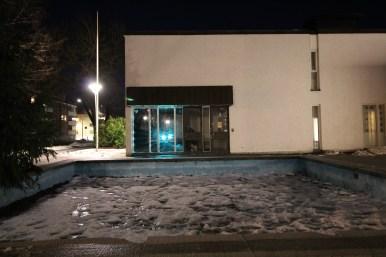 Go-Go (for Enköping), 2016, Stuart Mayes. Installation view (photo Stuart Mayes)