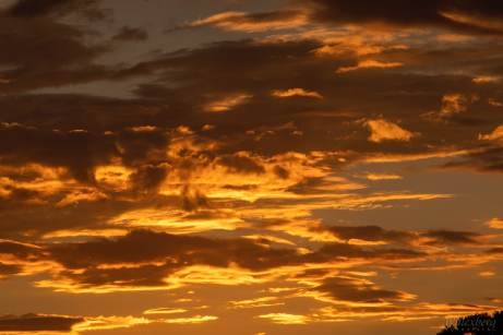 20200821 - Solnedgång - Himmel - IMG02