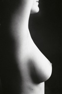 Nude by Ralph Gibson