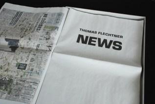 Feeding the News - Thomas Flechtner