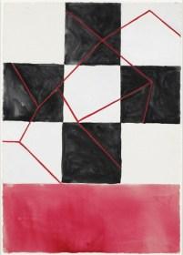 Good Vibrations by Mary Heilmann
