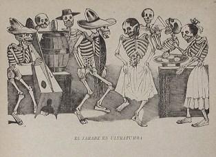 Monograph - Jose Guadalupe Posada
