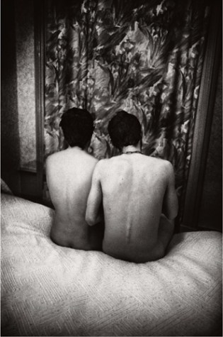 Anders Petersen [signed][English edition]