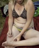 Eva Vermandel: Splinter
