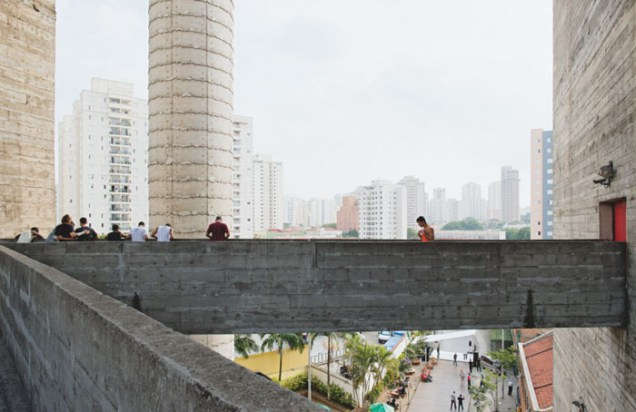 Lina Bo Bardi 100 - Brazil's Alternative Path to Modernism