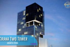 Kirana Two Tower