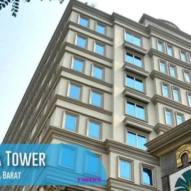 Kencana Tower