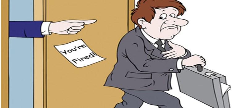Bisa tidak Perusahaan mem-PHK Karyawan Karena Melakukan Penipuan?