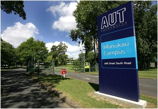 Manukau Campus
