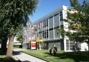 brig campus