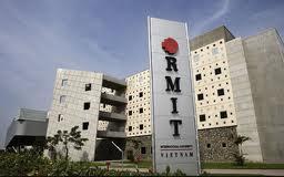 RMIT building