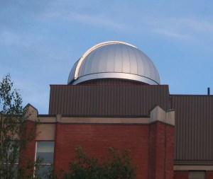 BU observatory