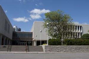 Duncan McArthur Hall
