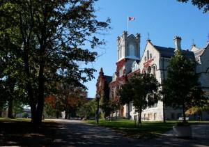 Queen's University off campus housing