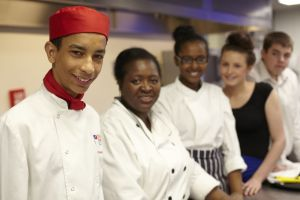 Catering & Hospitality Students(1)