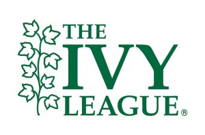 IVY League LOGO-GREEN