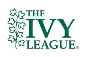 IVY League LOGO-GREEN