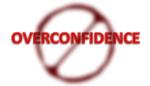 no-overconfidence