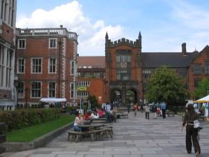 University_of_Newcastle_Upon_Tyne