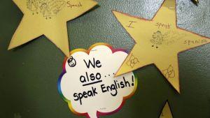 English Language Learners