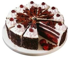 Black Forest Cake 8106772 SWK nbc