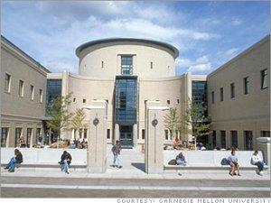 carnegie_mellon university