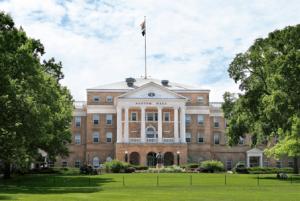 University-of-Wisconsin-Madison
