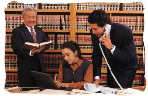 lawoffice - paralegal studies