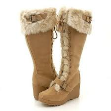 winter shoes