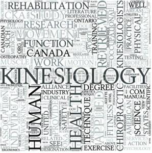 kinesiology