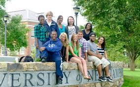 University of New Hampshire33