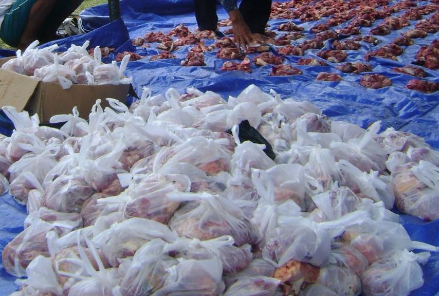 Hukum Menjual Daging dan Kulit Qurban