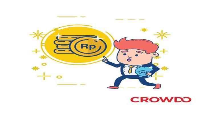 Pinjaman Online CROWDO untuk Mengembangkan Bisnis UKM