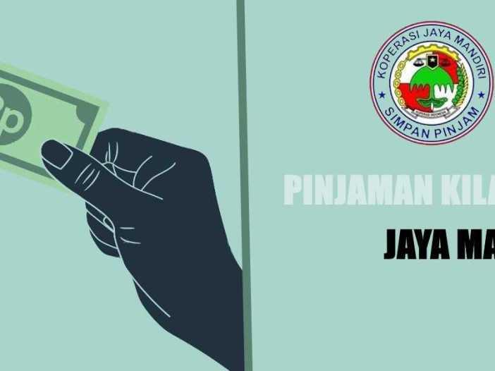 Tabel Angsuran Koperasi Jaya Mandiri
