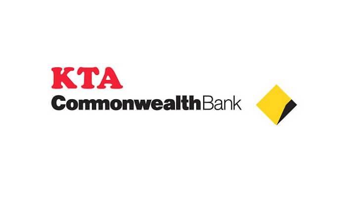 tabel pinjaman KTA Bank Commonwealth