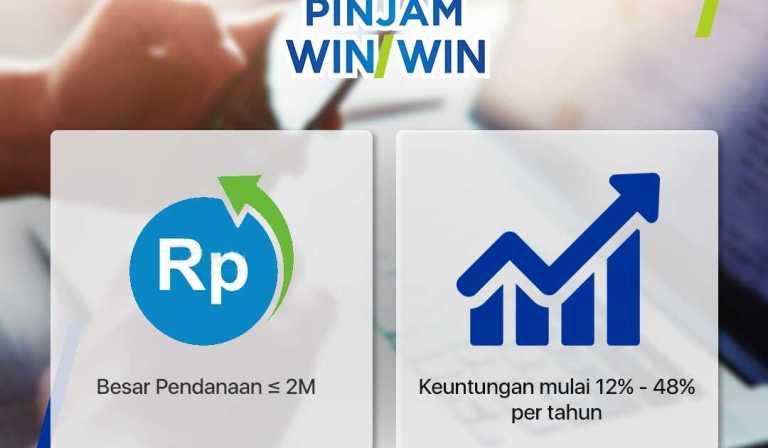 Review Pinjaman Winwin Aplikasi Online Cepat Tanpa Jaminan