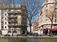 VINCENT PARREIRA ARCHITECTE, LOGEMENTS, PASSAGE DELESSERT, PARIS
