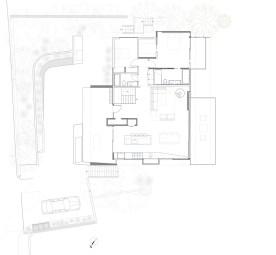 P-1 Main Floor Plan _ Layout