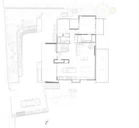 P-1 Main Floor Plan _ Layout