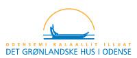Det Grønlandske hus logo