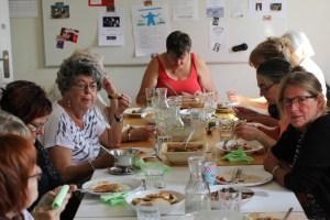 Medborger Caféen @ Frivilligcenter Sydfyn Kontakt mellem Mennesker | Svendborg | Danmark