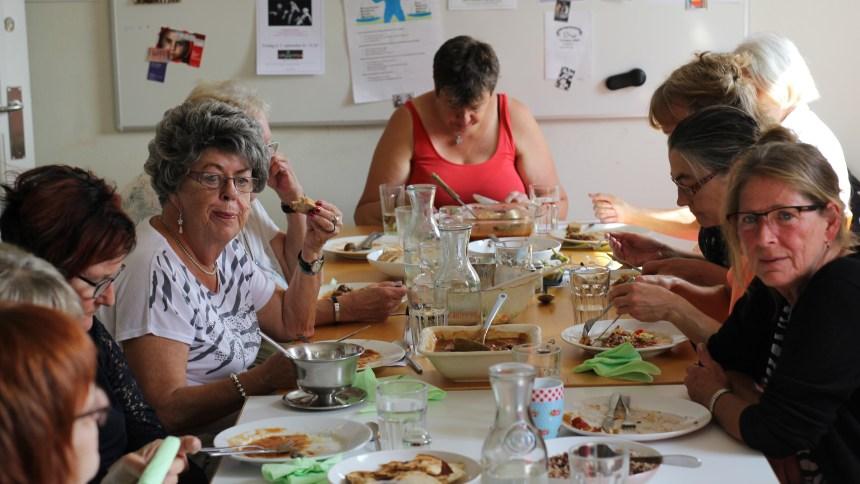 Medborger Caféen – Frivillighuset