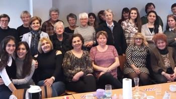 Permalink til:Cafe hos Narges, for kvinder