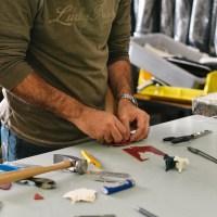 Er du mand, og har du lyst til at høre et spændende oplæg om opstart af en reparationsaktivitet?