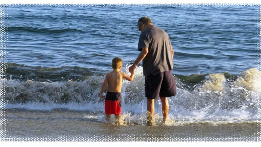 Kærlig reservebedste med lyst til nære familiære fællesoplevelser søges