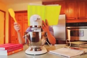 Er du også træt af altid at lave mad alene?