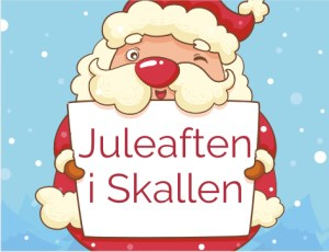 Bliver det mon jul igen i år?