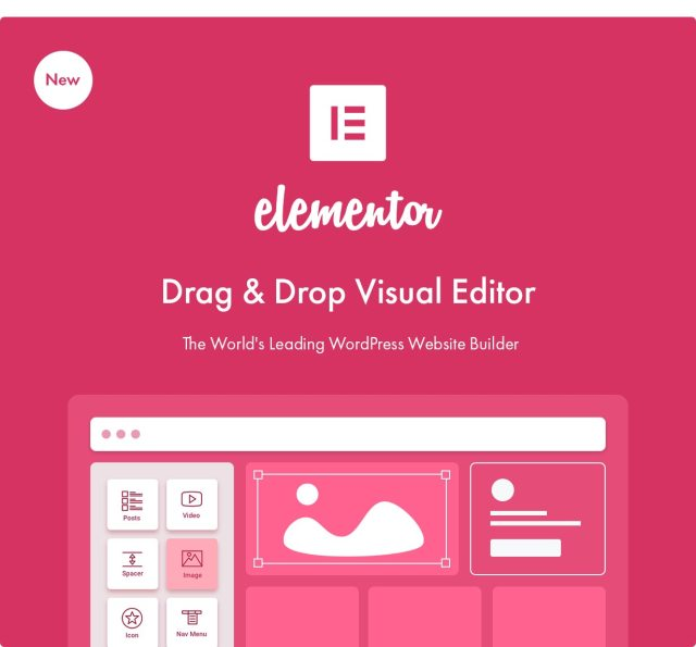 Konte WooCommerce theme - Elementor Support